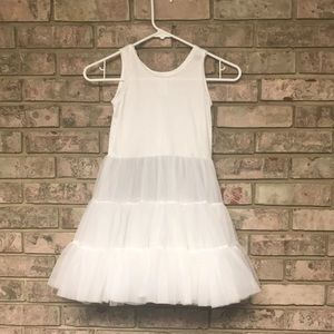 Other - Girls size 6 petticoat